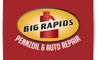 Big Rapids Pennzoil & Repair Center